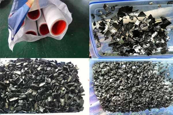 铝塑分离回收设备在创新和问题解决中慢慢成长