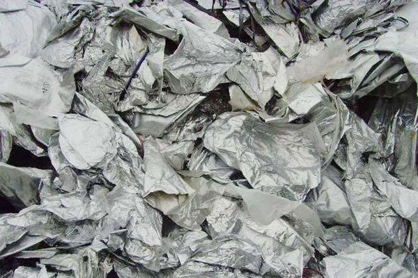铝塑分离回收设备有什么作用?