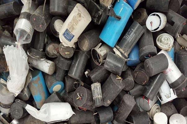 废铝电容分离机\废旧电容回收处理设备